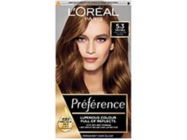 Preference Infinia Colour Extender