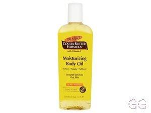 Cocoa Butter Formula Moisturising Body Oil