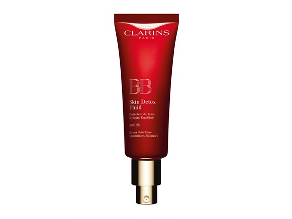 Skin Detox SPF 25 BB fluid