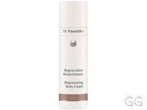 Regenerating Body Cream