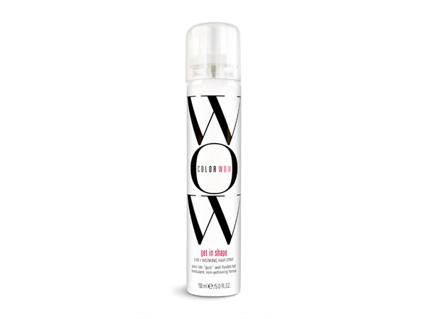 Color Wow Get in Shape Hair Spray