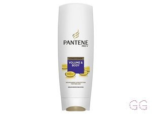 Pantene Pro V Volume & Body Conditioner