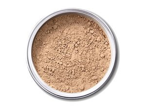 Pure Crushed Mineral Powder Foundation