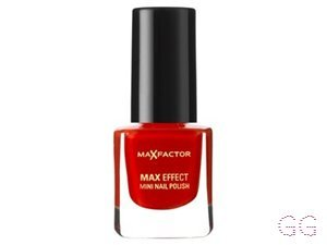 Max Factor Colour Effects Mini Nail Polish