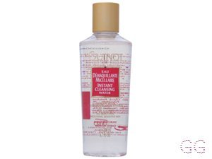 Guinot Cleansing Eau Demaquillante Micellaire Instant Cleansing Water
