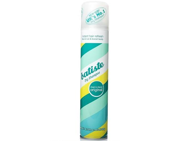 Batiste Dry Shampoo Original - Clean & Classic