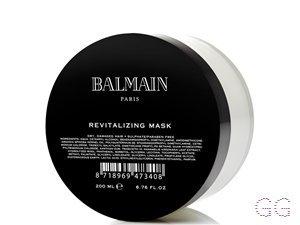 Balmain Paris Hair Couture Revitalizing Mask