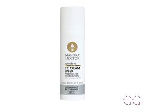 Manuka Doctor Apirefine CC Cream (Ivory) SPF 15