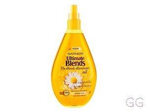 Blonde Illuminator Oil