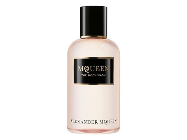 Alexander McQueen McQueen For Her Body Wash