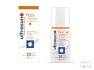 Ultrasun 30 SPF Tinted Face Cream