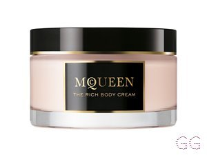 Alexander McQueen McQueen For Her Rich Body Cream