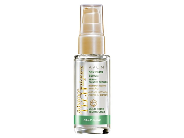 Avon Dry End Serum