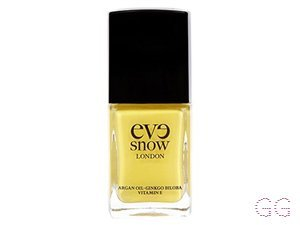Eve Snow Nail Polish