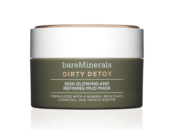 bareMinerals Dirty Detox Refining Mud Mask
