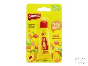 Carmex Peach and Mango Lip Balm