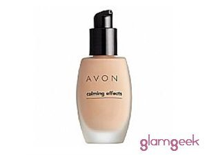 Avon Calming Effects Illumination Foundation