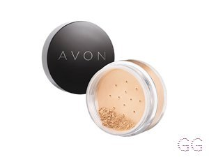Avon Ideal shade smooth Minerals Foundation