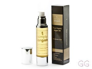 simply argan Argan Oil