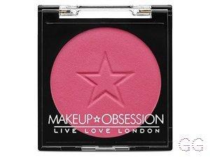 Makeup Obsession Blush