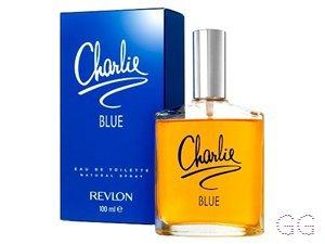 Revlon Blue Eau de Toilette