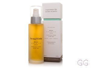 AromaWorks Purity Face Toner