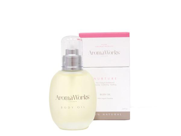 AromaWorks Serenity Bath Oil