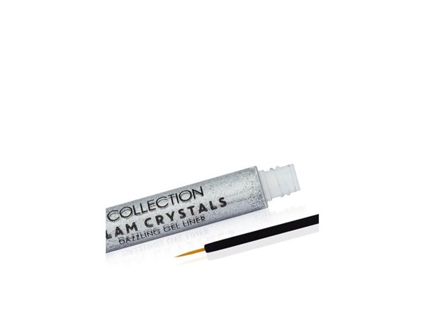 Collection Glam Crystals Gel Eye Liner