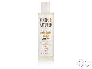 Kind Natured Nourishing Shampoo