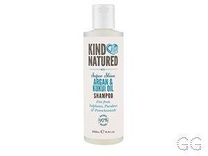 Kind Natured Super Shine Shampoo