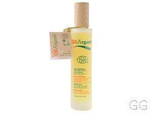 TanOrganic OilArganic Multi-Use Dry Oil