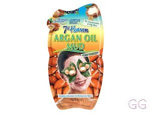 Montagne Jeunesse Argan Oil Mud Masque