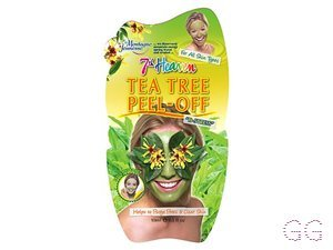 Montagne Jeunesse Tea Tree Peel Off Masque
