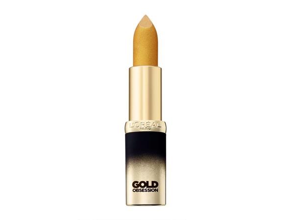 L'Oreal Color Riche Gold Obsession
