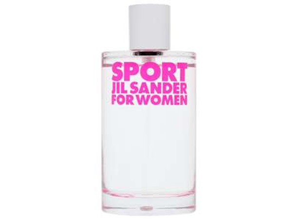 Jil Sander Sport for Women Eau de Toilette Spray