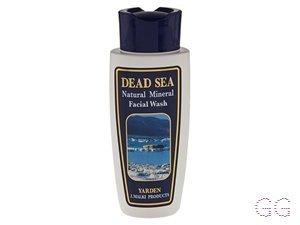 Dead Sea Natural Mineral Facial Wash