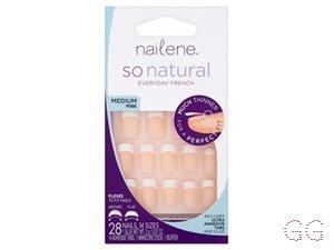 Nailene So Natural Nails