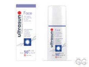 Ultrasun 50+ SPF Face