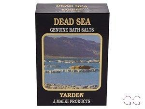 Dead Sea Genuine Bath Salts