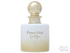 Jessica Simpson Fancy Girl Eau de Parfum