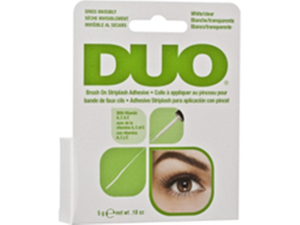DUO Brush on Striplash Adhesive with Vitamins