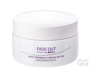 Fade Out Extra Care Brightening Anti-Wrinkle Cream SPF 25