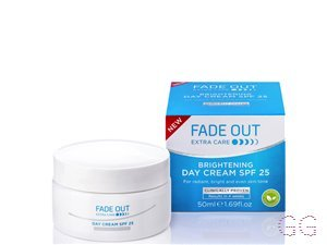 Fade Out Extra Care Brightening Day Cream SPF 25
