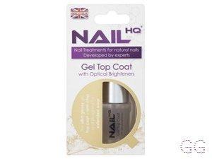 Nail HQ Gel Top Coat