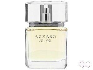 Azzaro Pour Elle Eau de Parfum Refillable