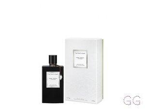 Van Cleef & Arpels Ambre Imperial Eau De Parfum