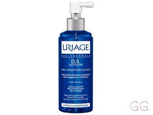 Uriage D.S. Regulating Lotion Soothing Spray