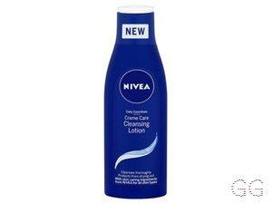 Nivea Visage Daily Essentials Crème Care Cleansing Lotion