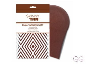 Skinny Tan Dual Sided Mitt