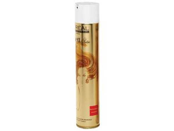 L'Oreal Elnett Satin Normal Strength